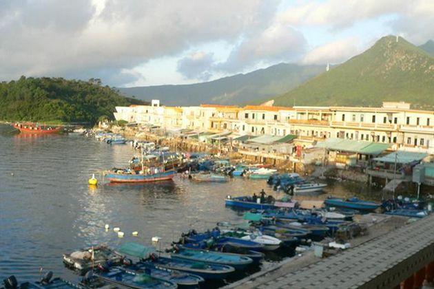 惠东小桂湾旅游度假区野炊 海滨自行车 快艇上东升岛门票