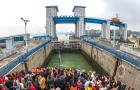 特惠过新年 两坝一峡 宜昌长江三峡一日游+三峡大坝(乘船过葛洲坝船闸)