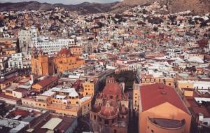 【瓜纳华托图片】墨西哥三城记 —— 十二天坎昆,瓜纳华托,墨西哥城之旅