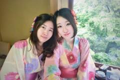 5日❀闺蜜游❀日本京都-大阪-奈良-神户浓缩攻略