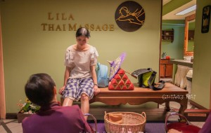 清迈娱乐-Lila Thai Massage (Prapokkloa)