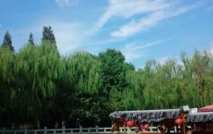 【肥西图片】一个照片不需要修饰的地方-三河古镇