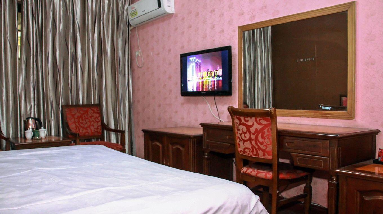湘潭喜之林大酒店(大同店 )图片