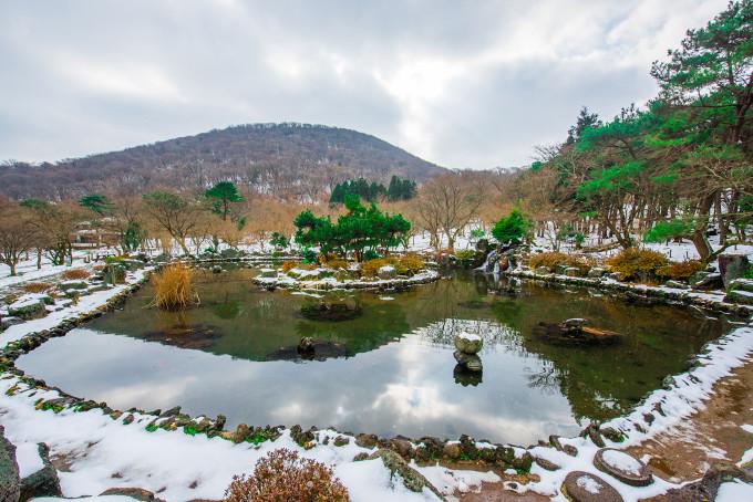 三日济州首尔の深冬之旅(附实时更新2016新罗完美使用图片
