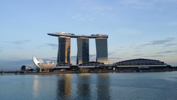 2016.09.01 04新加坡游旅 -新加坡游记