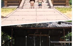 【静冈图片】日本静冈端午游,小丸子故乡,富士山滑翔超强攻略!