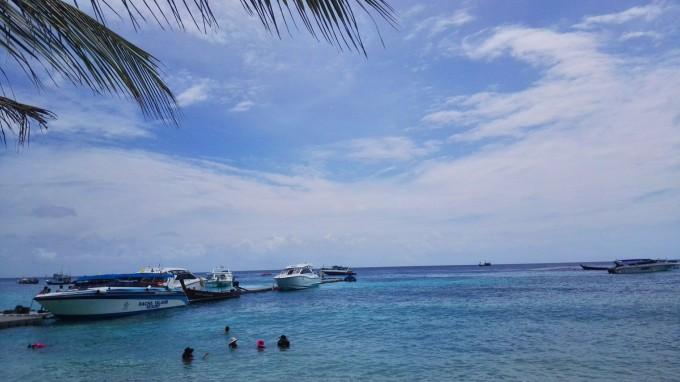 曼谷普吉五日游,普吉岛自助游攻略