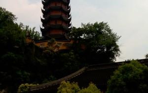 【金山图片】天下第一江山---畅游镇江--金山、焦山、西津渡
