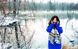 【延吉图片】去北方看雪——逛吃小分队9天8夜玩转大东北(哈尔滨—长白山—延吉—沈阳)