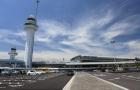 【接送机】济州国际机场 - 济州市接机