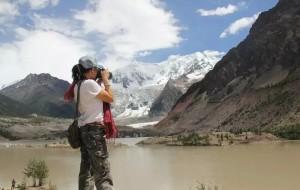 【海螺沟图片】西藏旅行川入青出17天大环线