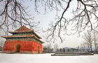 北京明十三陵景点门票(深藏的明朝那些事)