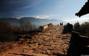 【沙溪图片】沙溪古镇:茶马古道上唯一幸存的古集市
