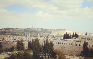 【特拉维夫图片】【来我的-以色列】一个人的2016耶路撒冷马拉松+以色列8日自由行