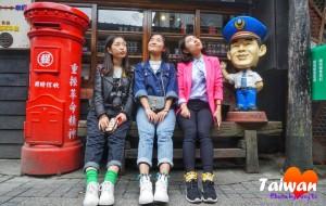 【花莲图片】#蜂首纪念#我在这里狂欢,是献给青春的毕业祭【18000字+海量图片 记录我们台湾半环岛自由行】