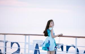 【福冈图片】航海日志|飘过福冈济州,太平洋的风从海面吹过来