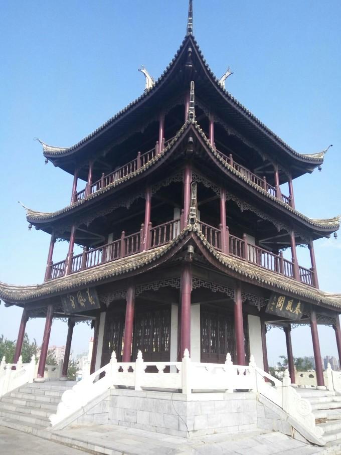 风景 建筑 景点 旅游 摄影 学宫 680_907 竖版 竖屏