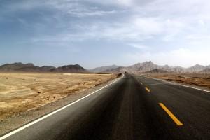 走遍天山南北 青海 新疆自驾游 南疆篇