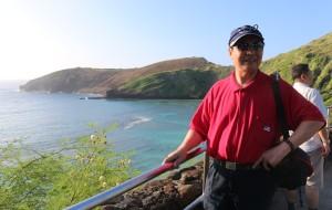 【夏威夷图片】北美之旅...游夏威夷恐龙湾风景随拍