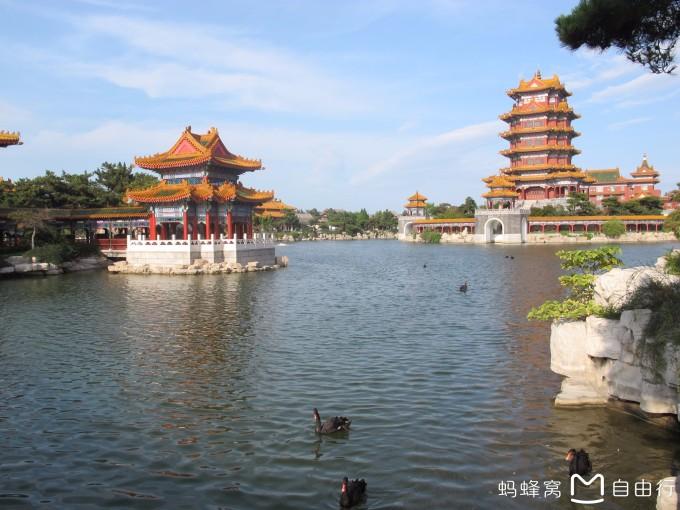 北京-蓬莱-青岛4日自驾游,蓬莱旅游攻略 - 马蜂窝
