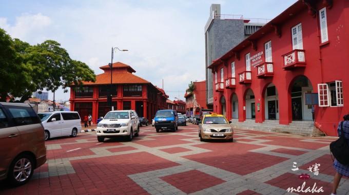 三婶夜吟_三婶下南洋——malaysia马六甲,兰卡威