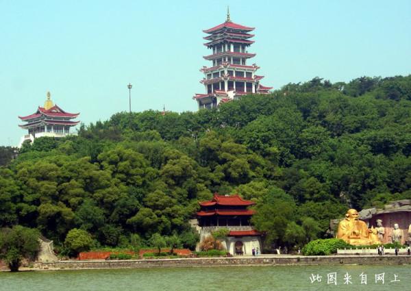 太湖仙岛原名是什么