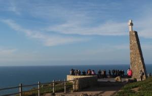 【葡萄牙图片】南欧33天(之一)陆止于此,海始于斯 -- 辛特拉&罗卡角
