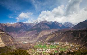 【波密图片】【背包出品】去西藏,寻找中国最美的春天