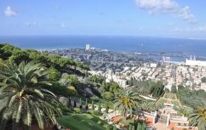 【拿撒勒图片】以色列、约旦10日游    (一)