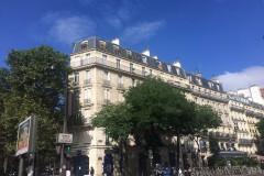 巴黎七日浪之启程