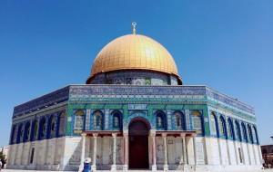 【耶路撒冷图片】#散落在应许之地的足迹#以色列全景日志+伯利恒一日探险记