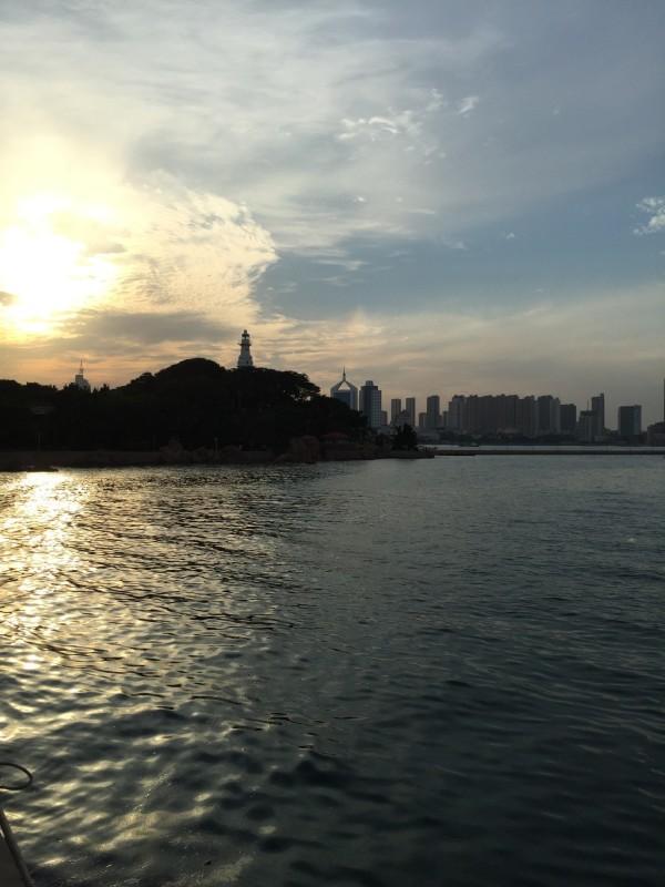 不孤独的旅途,青岛旅游攻略 - 蚂蜂窝