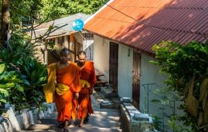 【西双版纳图片】【逃学旅行】每个人心中都有一座乌托邦,老挝琅勃拉邦。