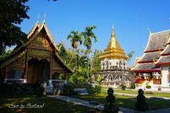 泰国★自由行记——遇见清迈、拜县、苏梅岛、曼谷的夏日暖阳