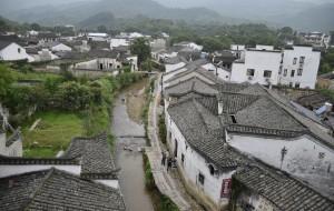 【泾县图片】【安徽--查济】你站在桥上看风景   看风景的人在楼上看你