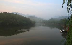 【淮安图片】淮安,洪泽湖,溧阳翠谷行