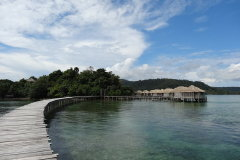 柬埔寨吴哥窟&颂萨私人岛屿之游