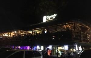 杜马盖地美食-Hayahay Treehouse Bar and View Deck