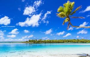 【库克群岛图片】【Escape逃离】库克群岛,南太平洋天堂岛国