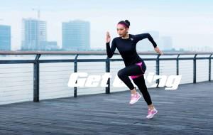 【威斯康星州图片】跑,力量在你!PONY全新推出科技运动大革新