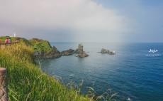 济州岛 宝藏纪念