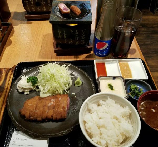 新人游记 孤独的美食家 实地巡礼,第三次独身东京行 日本游记