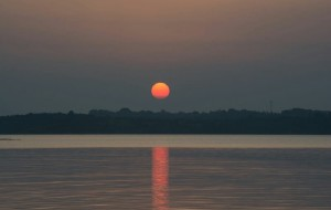 【益阳图片】沅江南洞庭湿地、胭脂湖一日游记