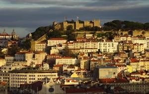 【葡萄牙图片】南欧33天(之二)里斯本&大航海的印记