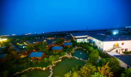 【尊享特价】环太湖旅游区的原汤温泉,苏州颐舍温泉门票