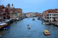 Ⅳ  十一加婚假,希腊加意大利的叽里呱啦——威尼斯