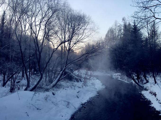 2016 北国跨年闺蜜旅12天:沈阳—长白山—哈尔滨—漠河