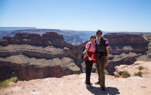 【科罗拉多大峡谷图片】摄影之旅•黄石国家公园+大峡谷主题公园畅玩(14)飞跃大峡谷-我的世界旅之梦系列