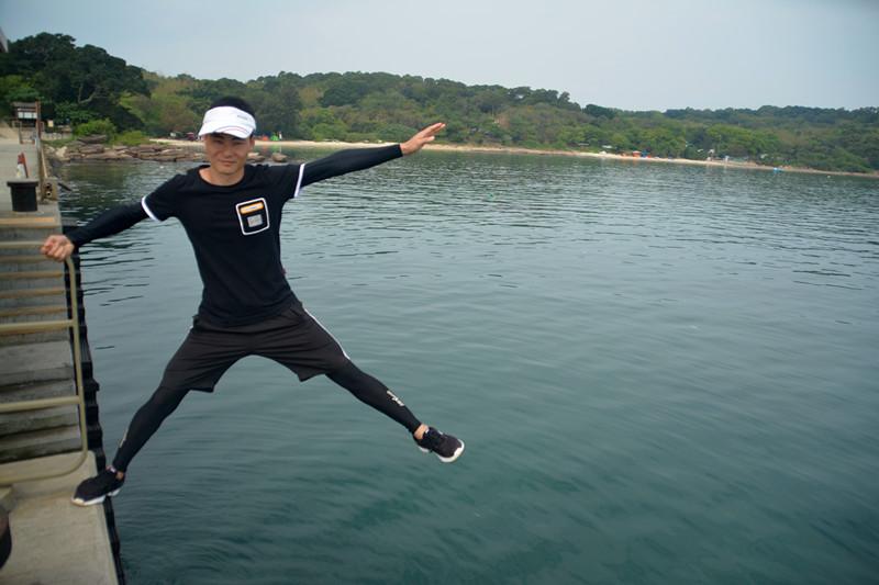 香港东平洲环岛徒步潜水,乘车路线及详尽攻略