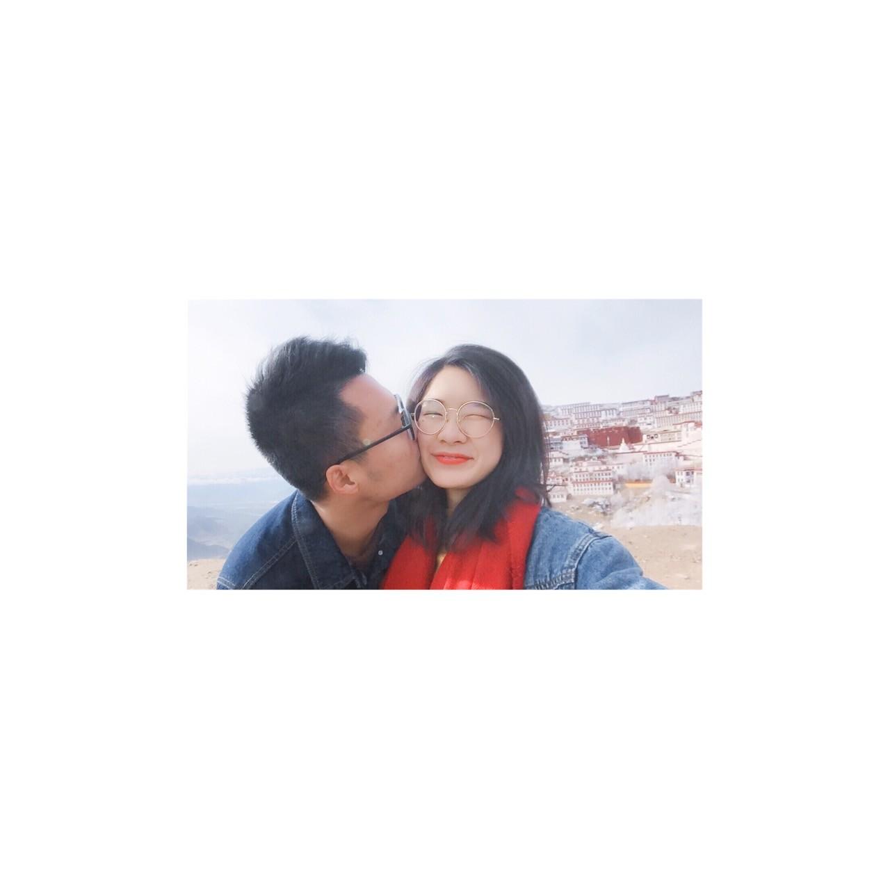 【攻略+海量美图】五月进藏,西藏是远方亦是信仰(一)-八廓街,南迦巴瓦峰,雅鲁藏布大峡谷,鲁朗,八一